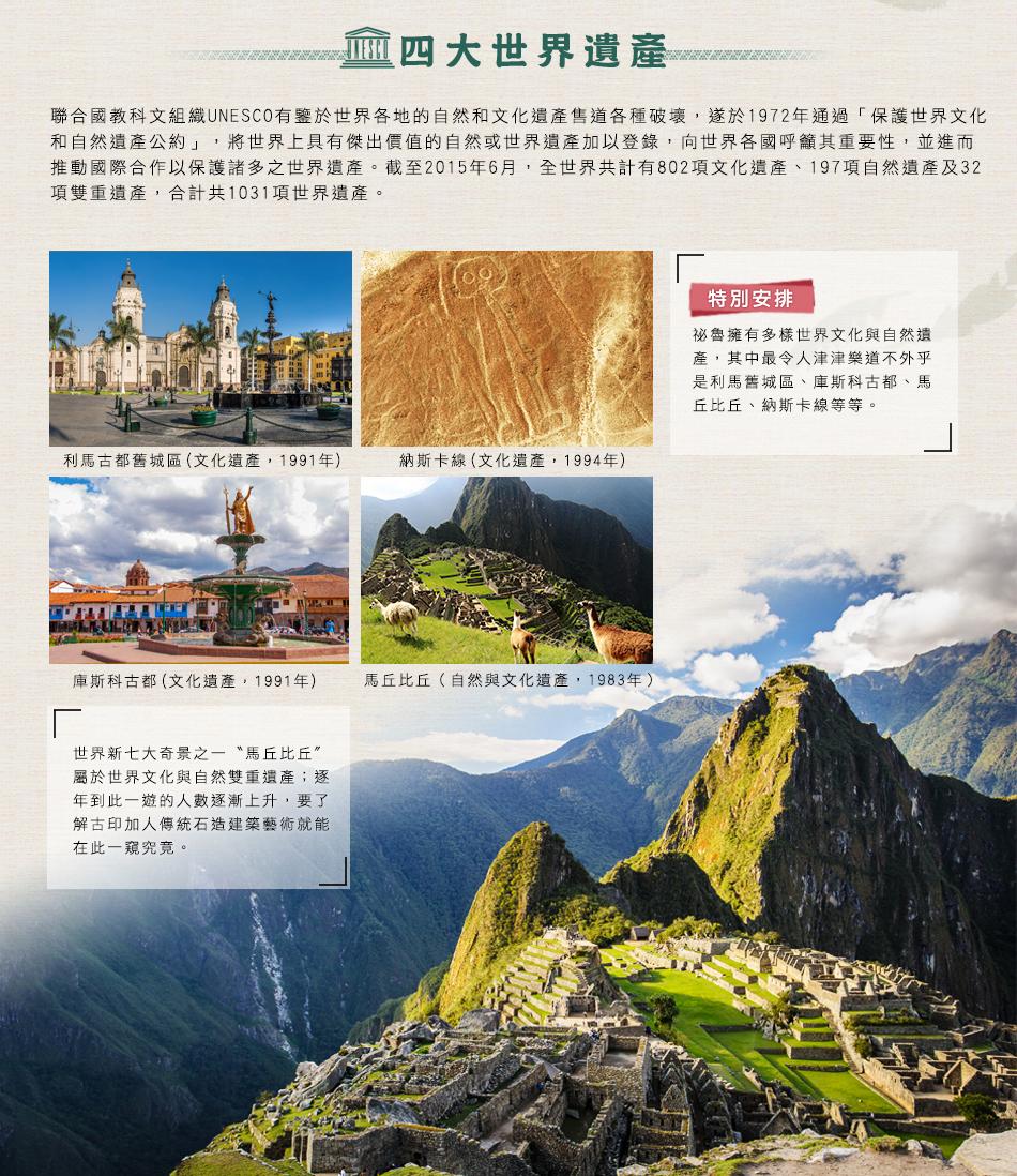 祕魯玻利維亞旅遊